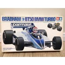 Kit Tamiya Brabham Bt50 Bmw Turbo - 1/20 - Original