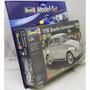 Revell - Carro Vw Beetle - Fusca - C/tintas, Pinceis E Cola
