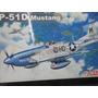 Mustang P-51d 1/32 Dragon