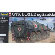Revell - Blindado Gtk Boxer Sgsankfz