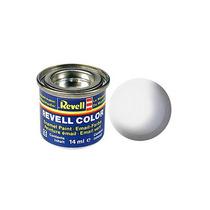 Tinta Revell Para Plastimodelismo - Branco Fosco 32105 - Esm