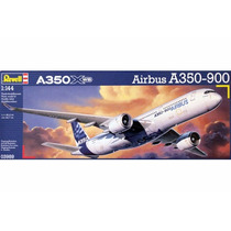 Airbus A350-900 - 1/144 - Revell 03989