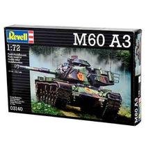 Kit Para Montar M60 A3 1:72 Revell