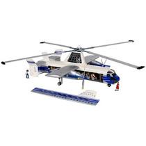 Helicóptero Fairey Rotodyne 1:72 - 00013 - Revell