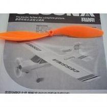 Robinho Aeromodelismo Hélice Para Cessna 747=2