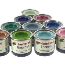 Tinta Humbrol Sintética P/ Plastimodelismo Kit Tamiya Revell