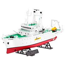 Kit Para Montar Revell Navio Le Suroit Titanic Searcher 1/20