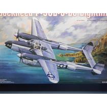 P-38 Lightning 1/32 Trumpeter