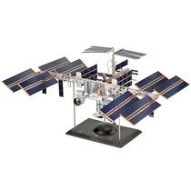 Kit Para Montar Revell Estação Espacial Internacional Iss