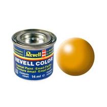 Tinta Esmalte Amarelo Semi-brilho 14ml - 32310 - Revell