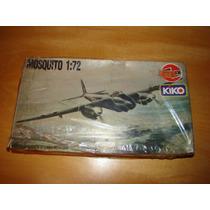 Mosquito Mk Ii, Vi, Xviii 1/72 Airfix Kiko