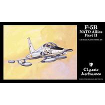 F-5 B Classic Airframes