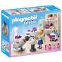 Playmobil City Life - Salão De Beleza 5487