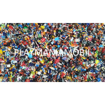Playmobil Bonecos Vários Diferentes ! Lote 1 ! Miscelânea !