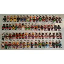 Playmobil Bonecos Vários Diferentes ! Lote 30 ! Escolha !