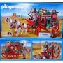 Playmobil Velho Oeste - Nova Diligência - 4339 - Lacrada!