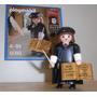 Playmobil Martin Lutero