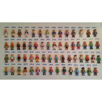 Playmobil Bonecos Vários Diferentes ! Lote 47 ! Escolha !