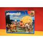 Playmobil 6005 Carroça Campones Medieval - Lacrada!