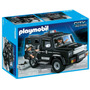 Playmobil City Action - Carro Da Swat 5974