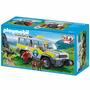 Playmobil Country - Caminhão (r/c) De Resgate - Cod: 5427 -