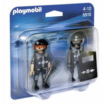 Playmobil 5515 - Policiais