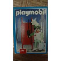 Playmobil Medico