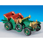 Playmobil Canhambeque Verde Add On Cód.6240