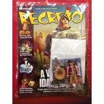 Playmobil Revista Recreio 830 - Cowboy Xerife