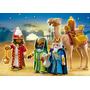 Playmobil Os Três Reis Magos Código 5589
