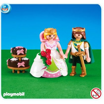 Playmobil Noivos Reais Add On Cód.6238