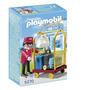 Playmobil 5270 Mensageiro Do Blue Tree Hotel