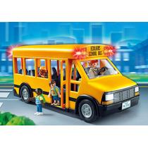 Playmobil Onibus Escolar 5940 - Sunny