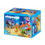 Playmobil 4235 Show Dos Filhotes De Elefante Novo Lacrado