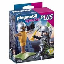 Playmobil Special Plus 4768 - Caveleiro Medieval