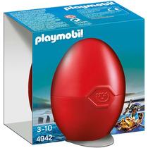 Playmobil 4942 Ovo De Páscoa Pirata (lançamento)