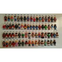 Playmobil Bonecos Vários Diferentes ! Lote 31 ! Escolha !