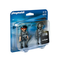 Playmobil Especial Com Blister # 5515