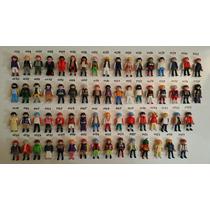 Playmobil Bonecos Vários Diferentes ! Lote 19 ! Escolha !
