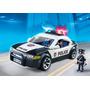 Playmobil Carro De Polícia 5614 - Sunny