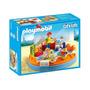 5570 Playmobil Cidade Berçário Da Escola