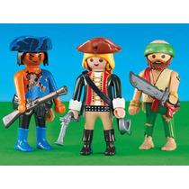 Playmobil Piratas Código 6290
