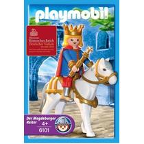 Playmobil Cavaleiro Medieval Código 6101