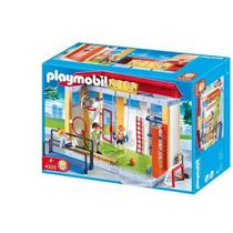 Playmobil - City Life School Gym 4325