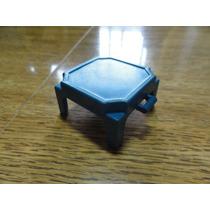 Mesa Azul Playmobil Anos 80