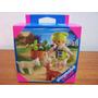 Boneco Playmobil Special 4674 Fazendinha Dia Da Criança