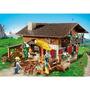 Playmobil Country - Estação De Alpinista - 5422