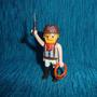 Playmobil-294 - Cowboy Da Montanha, Arma E Laço