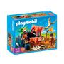 Playmobil Homens Da Caverna 5102