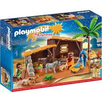 Playmobil 5588 - Presépio Natalino